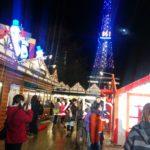 大通公園ミュンヘンクリスマス市は冬のデートにぴったり!
