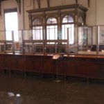 小樽の金融資料館見学と小樽イオンランチ